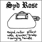 Roller Pillow Gladys L