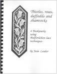Thistles, roses Jean Leader