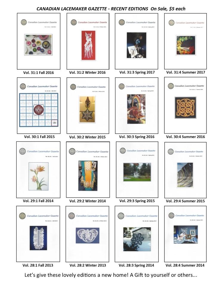 Website Sales Gazette Images MB 28 to 31
