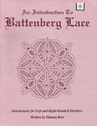 Scan Battenberg Lace