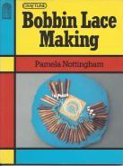 Scan Bobbin Lace Making Nottingham