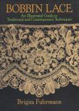 Scan Bobbin Lace An Illustrated Guide Brigita Fuhrmann