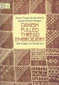Scan Danish Pulled Thread Embroidery