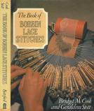 Scan The Book of Bobbin Lace Stitches