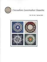 Cdn Lace Gazette SPRING 2020 34-3 Scan