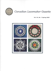 Cdn Lace Gazette SPRING 2020 34-3 Scan