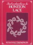 Intro to Honiton Lace