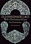 Old Handmade Lace