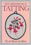 Tatting Pink