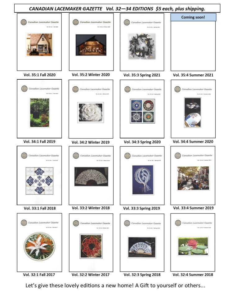 Website Sales Gazette Images MB 32 to 35